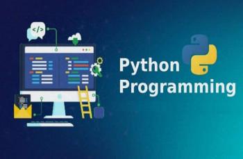 Python Crash Course For Data Science