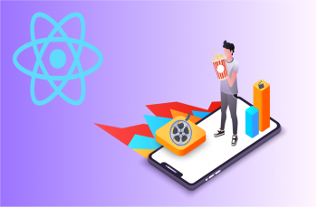 React Native: Learn By Doing a Movie App