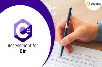 C# Assessment