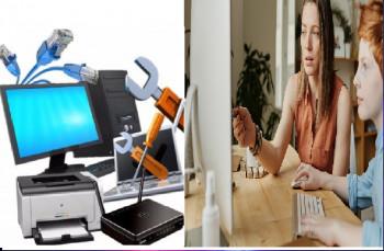 Desktop Support IT Support IT Fundamentals Training Course