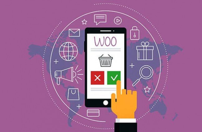 Build Online Stores and Websites in WooCommerce for Free
