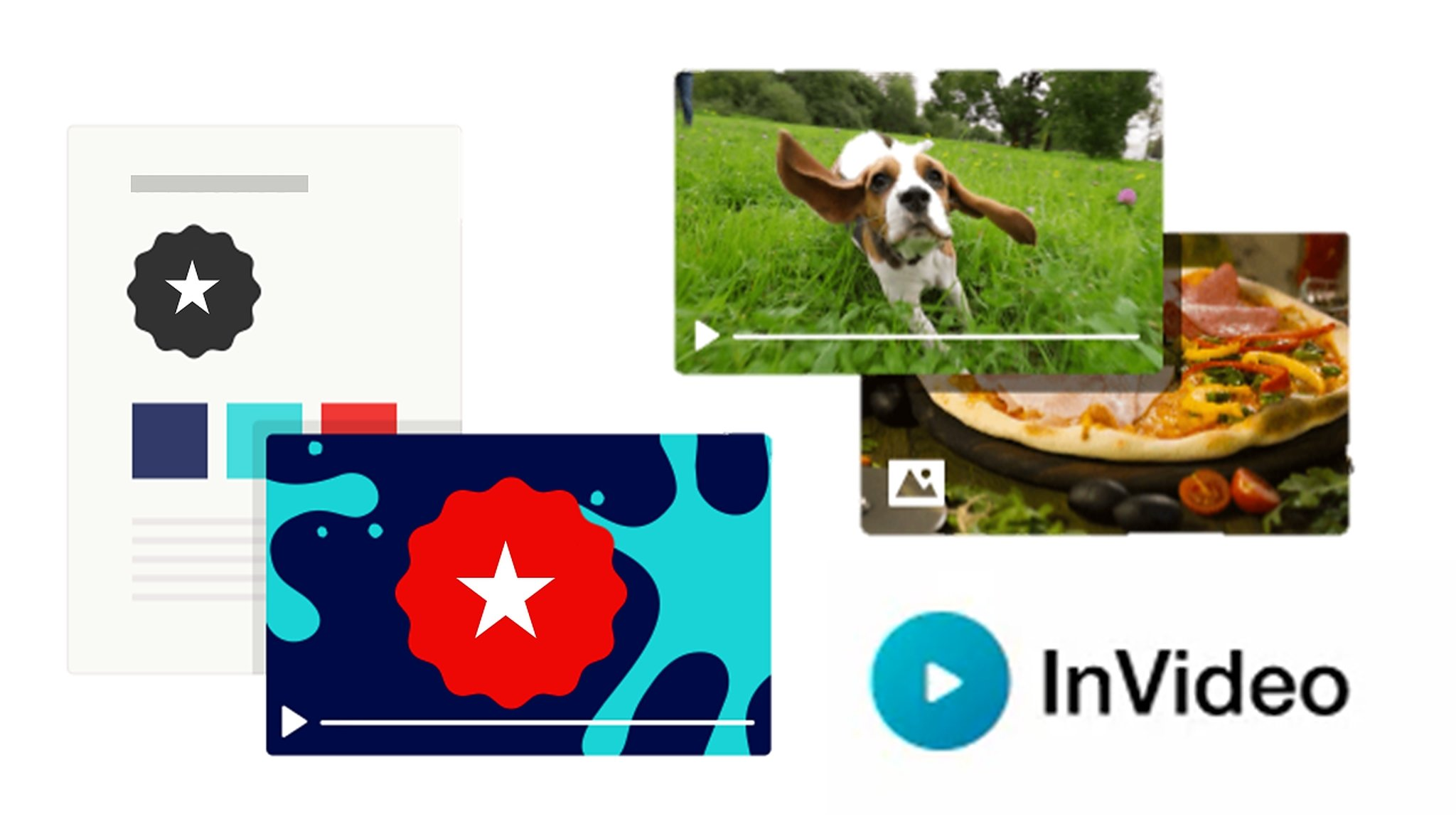 Create Professional Videos Online with InVideo App