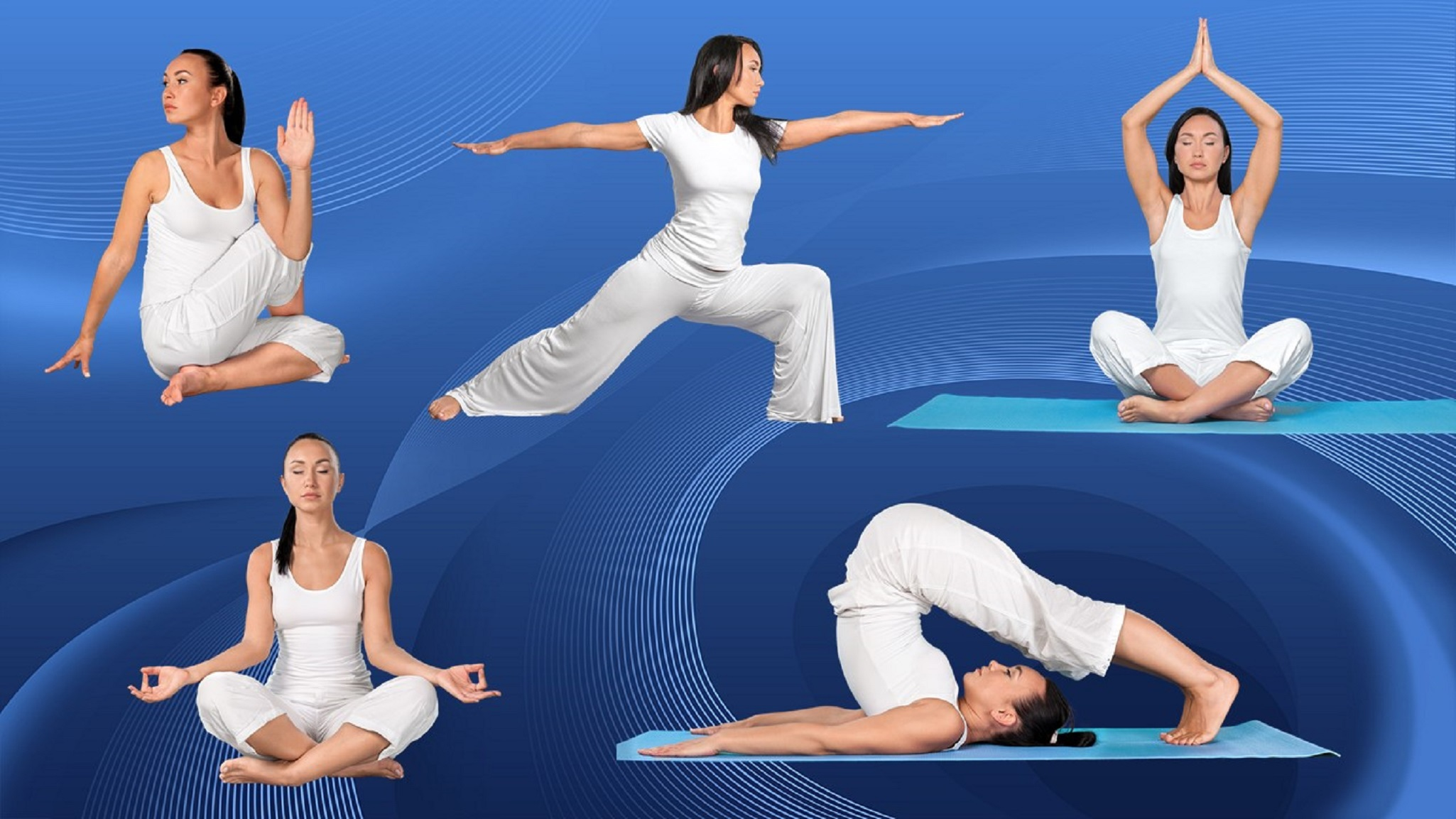 Online Understanding Yoga: Education On The Benefits & Styles Course by Eduonix